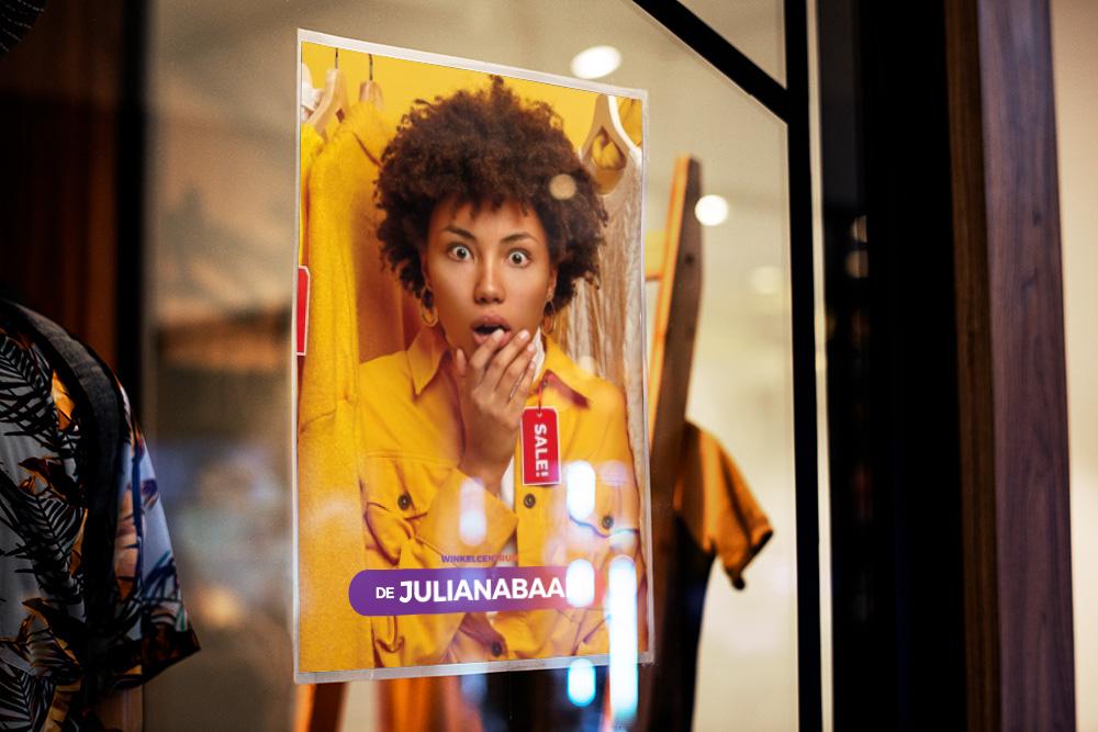 De Julianabaan – Voorburg