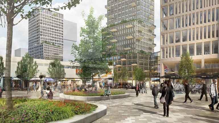 In de Bogaard Rijswijk @ Urban Solutions