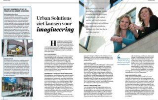 Artikel kansen voor imagineering © Urban Solutions gebiedsmarketing I vastgoedmarketing