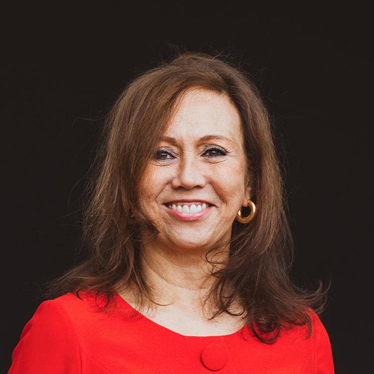Linda Annink, directeur van Urban Solutions