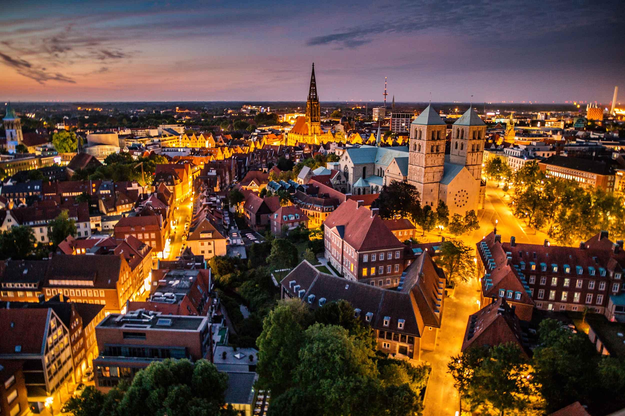Munster © Urban Solutions gebiedsmarketing I vastgoedmarketing
