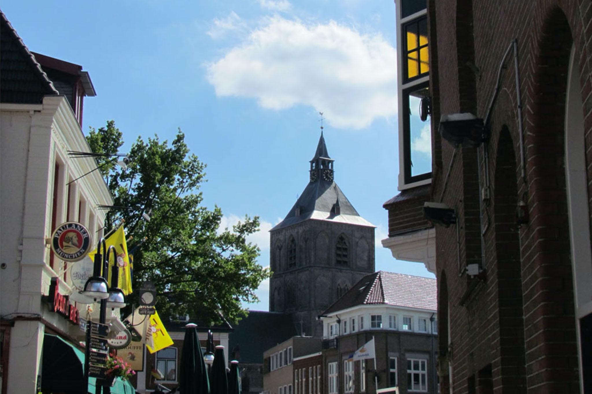 Gemeente Oldenzaal (placemaking - placebranding)