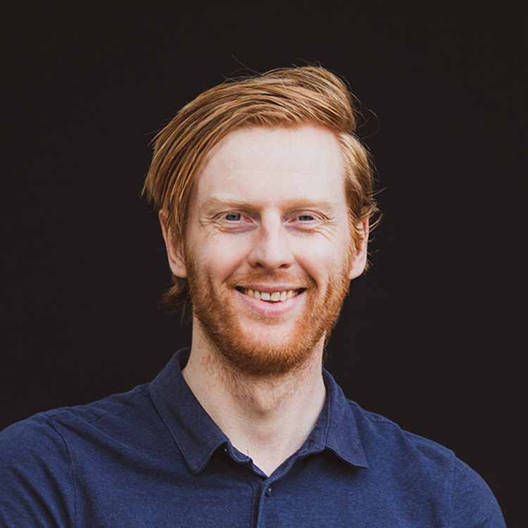 Tristan Melissen Manager content & communicatie © Urban Solutions