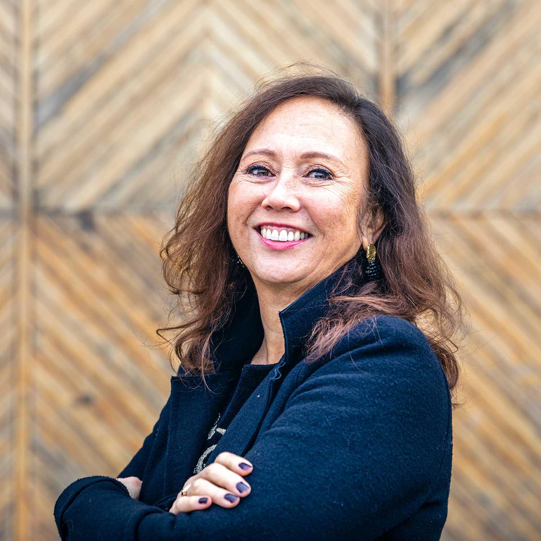 Linda Annink, webinar: Make it happen!