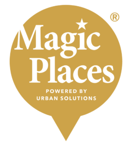 MagicPlaces®-methode © Urban Solutions gebiedsmarketing I vastgoedmarketing